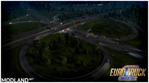 """D.B Creation's """"AI Traffic Mods"""" for 1.36 (Last Updates for this Version), 4 photo"""