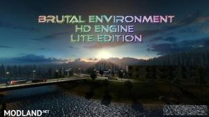 Brutal Environment HD Sound Engine Gold 2018 [1.32.x], 1 photo
