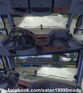 Seat Adjustment No Limits v 1.1