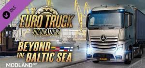 Euro Truck Simulator 2 Beyond the Baltic Sea, 1 photo