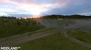Realistic Weather by BlackStorm, 1 photo