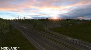 Realistic Weather by BlackStorm, 6 photo