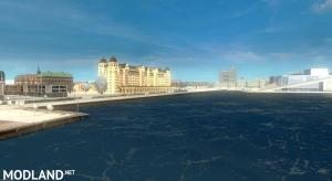 Winter Mod v 1.2, 2 photo