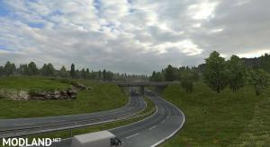 Realistic Weather by BlackStorm, 4 photo