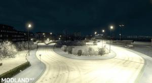 Winter Mod v 1.2, 3 photo