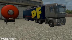 100% truck refund and no online truck limit, 1 photo