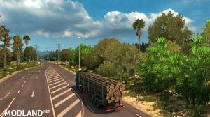 Tropical Environment v3.5, 1 photo