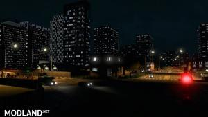 Realistic Building Lights v 2.5, 1 photo