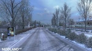 Frosty Winter Weather Mod v6.1, 2 photo