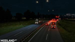 Traffic Mod 5.2.0 [25.02.2016] by D.B Creation Dev Team, 9 photo