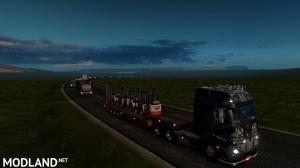 Traffic Mod 5.2.0 [25.02.2016] by D.B Creation Dev Team, 10 photo