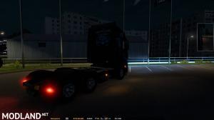 Traffic Mod 5.2.0 [25.02.2016] by D.B Creation Dev Team, 13 photo