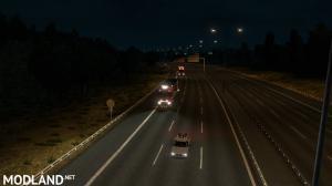 Traffic Mod 5.2.0 [25.02.2016] by D.B Creation Dev Team, 2 photo