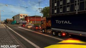Traffic Mod 5.2.0 [25.02.2016] by D.B Creation Dev Team, 3 photo