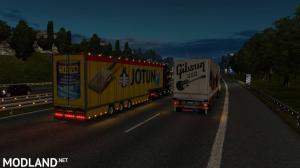 Traffic Mod 5.2.0 [25.02.2016] by D.B Creation Dev Team, 5 photo