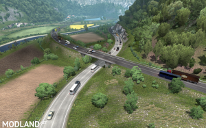[NEW] AI Traffic Mod for 1.33 by D.B Creation Dev Team, 2 photo