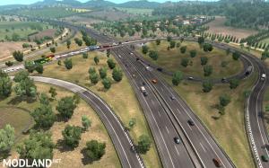 [NEW] AI Traffic Mod for Version: 1.32 by D.B Creation Dev Team, 7 photo