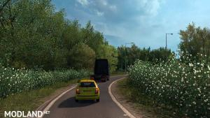 Spring Graphics & Weather Mod v3.4 , 3 photo