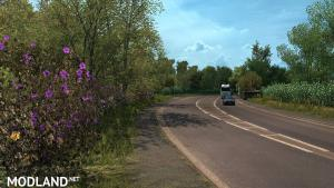 Spring Graphics & Weather Mod v3.4 , 2 photo