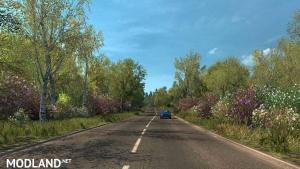 Spring Graphics & Weather Mod v3.4 , 1 photo