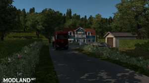 Simple House Mod - Wroclaw