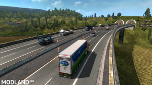 """D.B Creation's """"AI Traffic Mods"""" for 1.35 [Ver. 3], 2 photo"""