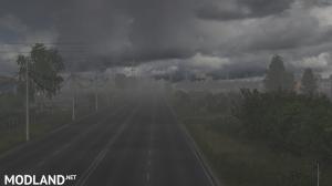 Realistic Rain & Thunder Sounds v2.2 1.36, 2 photo
