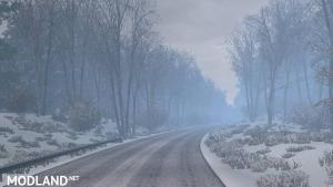 Frosty Winter Weather Mod v7.4, 2 photo