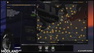 100% SaveGame with all DLCs [Scandinavia,Going East,Vive La France!] By A.JaYaNTh ReDDy, 2 photo