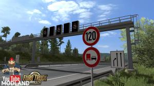 Traffic Signs improved *Traffic Jam*