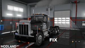 Fix for truck Peterbilt 359 from RTA 1.31