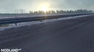 Next-Gen Winter Mod byDamianSVW, 1 photo