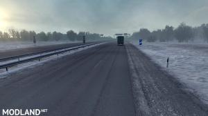 Next-Gen Winter Mod byDamianSVW, 2 photo