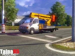 Iveco Daily Service Ai Traffic