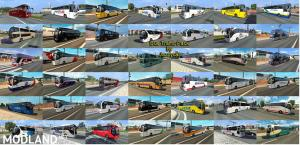 Bus Traffic Pack by Jazzycat v 1.3.3, 1 photo