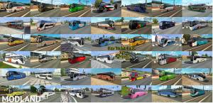 Bus Traffic Pack by Jazzycat v 1.3.3, 2 photo
