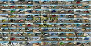 Bus Traffic Pack by Jazzycat v 8.0