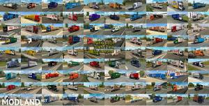 Painted BDF Traffic Pack by Jazzycat v 6.2, 1 photo