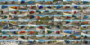 Painted BDF Traffic Pack by Jazzycat v 8.0