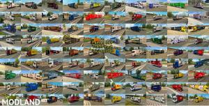 Painted BDF Traffic Pack by Jazzycat v 6.0, 2 photo