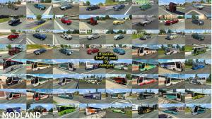 Brazilian traffic pack by Jazzycat v 1.3.1