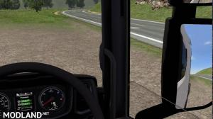 Scania Newgen V8 Stock Sound 1.0 1.37, 1 photo