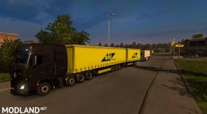 New Company V1.30 for all DLC, 4 photo