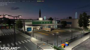 New prefabs of companies, garages and service v2.0, 6 photo