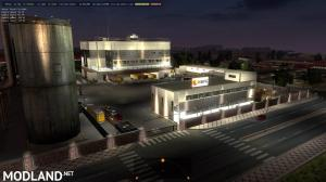 New prefabs of companies, garages and service v2.0, 5 photo