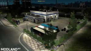 New prefabs of companies, garages and service v2.0, 8 photo