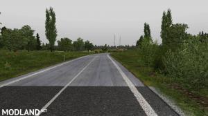New road HD v4.0, 1 photo