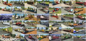 Trailers and Cargo Pack by Jazzycat v5.9.1, 2 photo