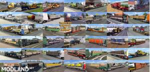 Trailers and Cargo Pack by Jazzycat v5.2, 3 photo