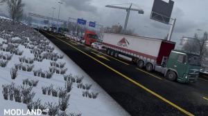 Only Trucks Traffic Jam v 1.0
